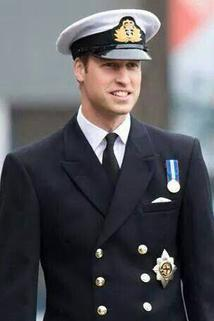 Princ William Mountbatten-Windsor