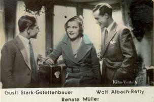 Wolf Albach-Retty