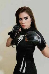 Yacqueline Arosemena