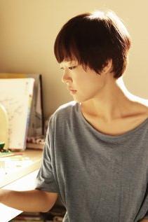 Ye-ri Kim