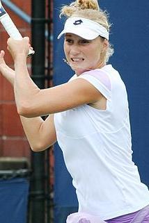 Yekaterina Makarova