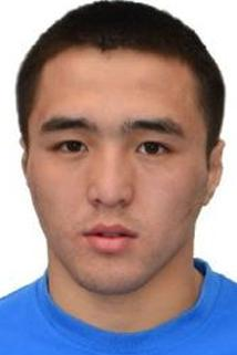 Yeldos Smetov