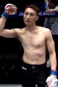 Yo Han Kim