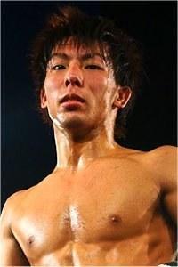 Yosuke Saruta