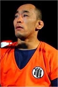 Yuichi Ikari