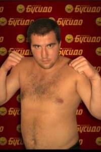 Yuriy Snegovskoy