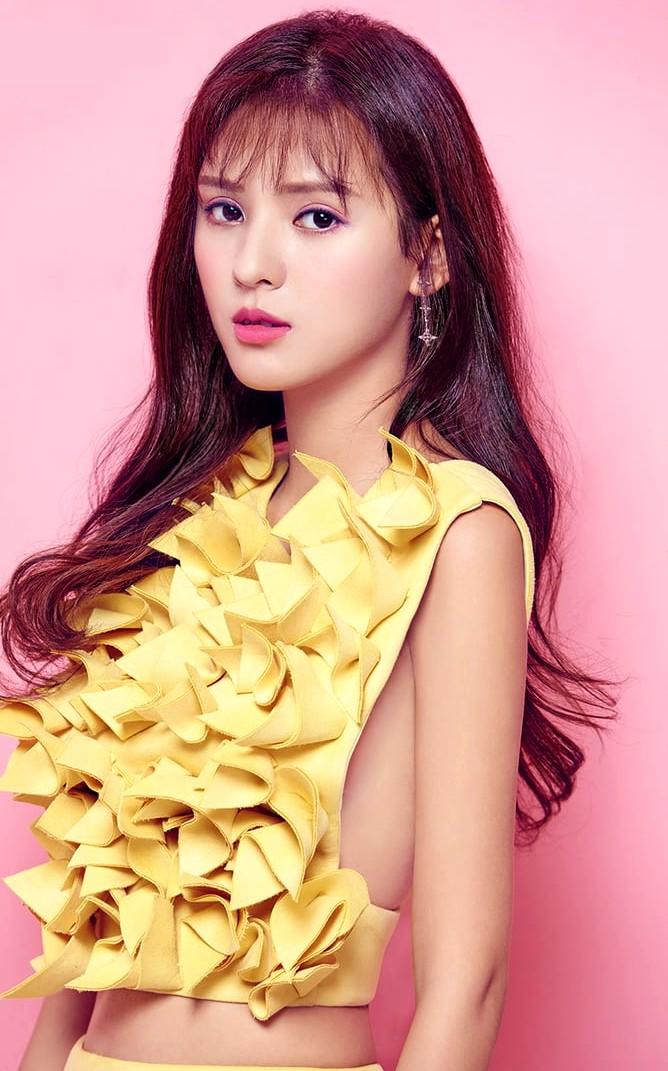 Yuxi Zhang