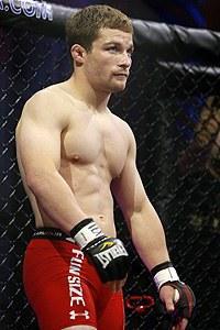 Zach Makovsky