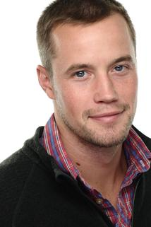 Zachary Stockdale