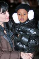 Zahara Jolie-Pitt