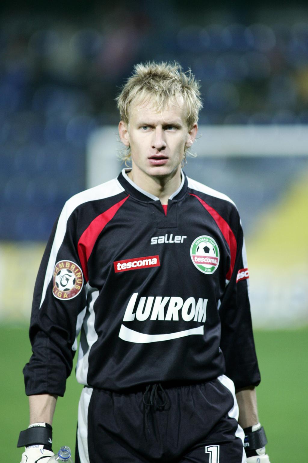 Zdeněk Zlámal