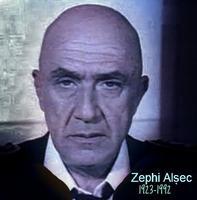 Zephi Alsec
