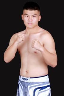 Zeyihang Zhou