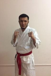Zinur Muratov