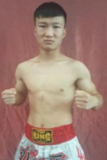 Zipeng Jia