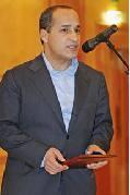 Ziyad Manasir