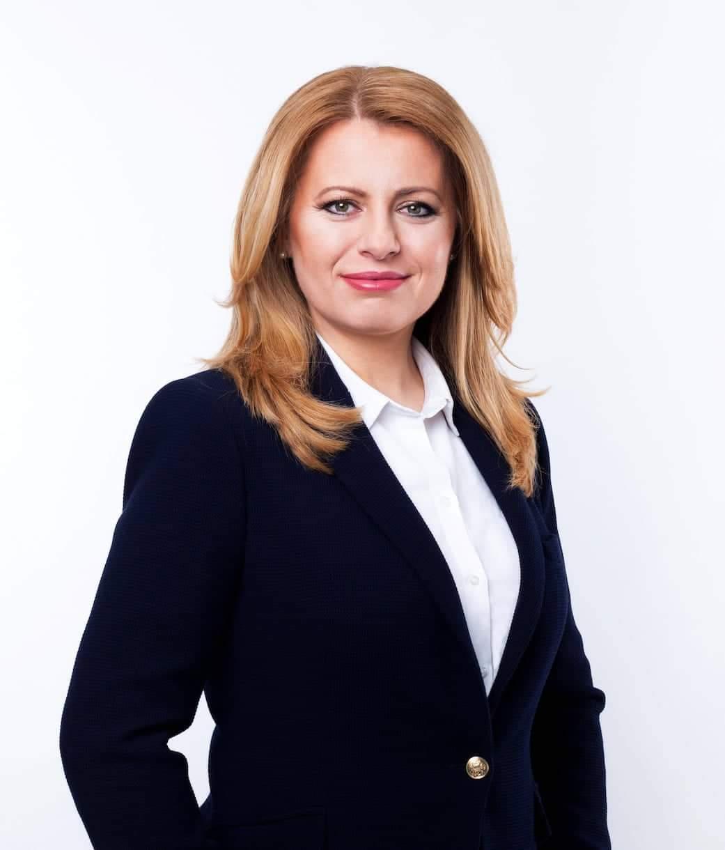Zuzana Čaputova