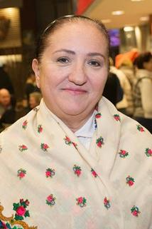 Zuzana Pavlůstkova