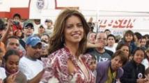 Adriana Lima se rozvádí se svým manželem