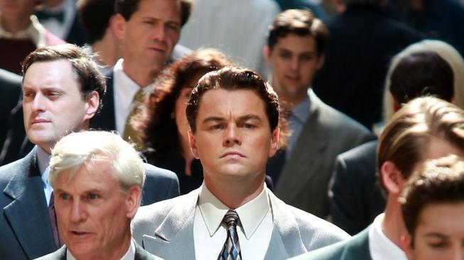 Leonardo DiCaprio v novém filmu Martina Scorsese