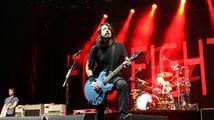 Foo Fighters si dávají přestávku