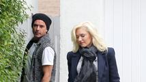 Manželství Gwen Stefani je v troskách?