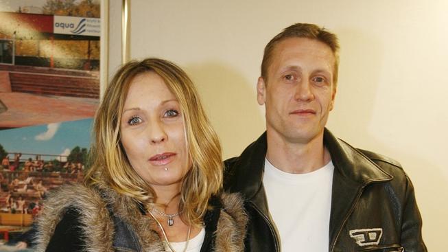 Tereza Pergnerová a Jiří Chlebeček