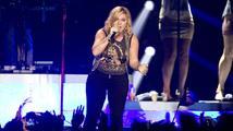 Kelly Clarkson se bude vdávat