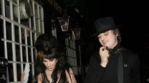Pete Doherty přiznal, že měl románek s Amy Winehouse