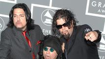 Mike Scaccia, kytarista Ministry, zemřel na zástavu srdce