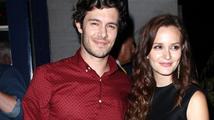Leighton Meester a Adam Brody: Nový pár Hollywoodu