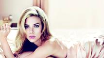 Sexy Scarlett Johansson bude mít svůj vlastní dívčí band!