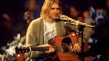 Připomeňme si 19. výročí smrti Kurta Cobaina