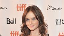 Rory z Gilmorových děvčat adeptkou na hlavní roli erotického románu!