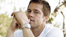 Brad Pitt natočil svůj nový film pro své syny