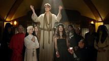 Kristus nebo antikrist? David Bowie jako Ježíš provokuje církev v novém videu