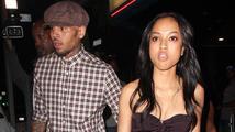 Chris Brown obnovil vztah s Karrueche Tran. Ví to Rihanna?
