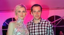 Moderátorka Zora Kepková je konečně vdanou paní!