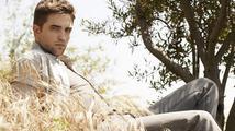 Osamělý Robert Pattinson byl spatřen s vnučkou Elvise Presleyho