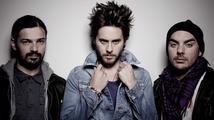 30 Second To Mars LIVE: Třicetisekundové vyvrcholení na Rock for People