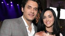 Stará láska nerezaví! Katy Perry a John Mayer tvoří znovu pár