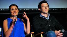 Lea Michele a Cory Monteith z Glee byli v době jeho smrti velmi zamilovaní