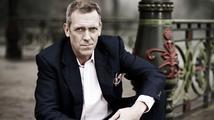 Hugh Laurie přestal být Dr. Housem a stal se muzikantem