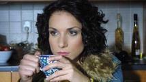 Krásná představitelka Laury z Románu pro ženy se stala maminkou
