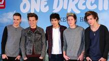 Megaúspěch One Direction: Stali se nejmocnějšími umělci do 21 let!