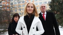 Prezidentova dcera Katka je díky pornu slavnější než kdejaká česká celebrita