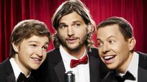 Kdo je nejlépe placený seriálový herec? Herci seriálu Dva a půl chlapa trhají rekordy