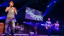 VIDEO: Nightwork nechali nahlédnout do zákulisí koncertu v O2 areně