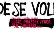 VIDEO: Jděte volit, volají David Koller, Vojta Dyk, Milan Cais i Vladimir 518