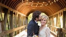 Kelly Clarkson se vdala! Další romantická svatba je tu!